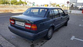Volvo 940 royal 1991
