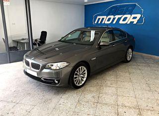 BMW Serie 5 520DA Luxury Line 184cv