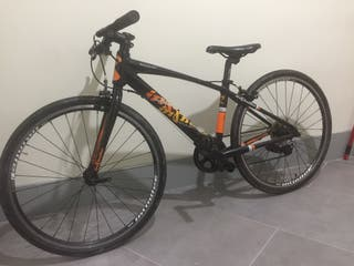 Bicicleta pro infantil