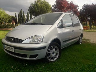 Ford Galaxy 7 plazas 180.000km impecable 2390€