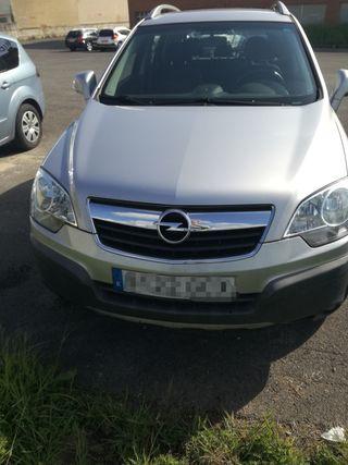 Opel Antara 2008 4x4