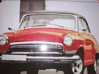 Menorca coche