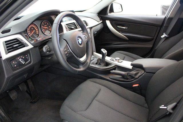 BMW Serie 3 318d