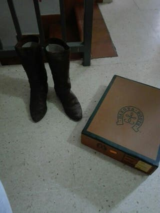 Botas dakota boots N° 34