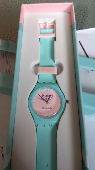 Reloj de pulsera Mr. Wonderful nuevo