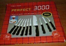 cuchillos nuevos