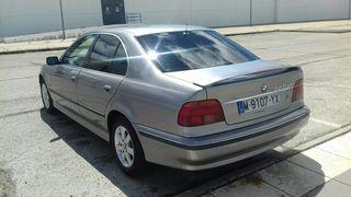 BMW Serie 525 tds