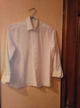 camisa comunión