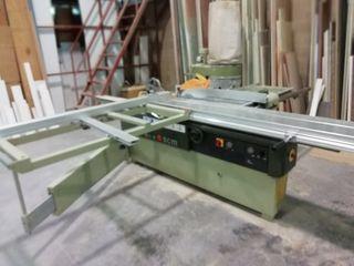 vendo maquinaria de carpinteria