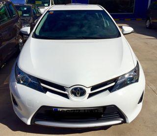 Toyota Auris 2014 1,4 D4D 90CV diésel