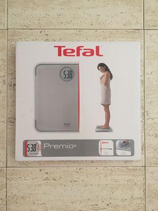 Báscula Tefal
