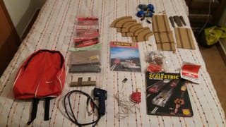 lote productos Scalextric