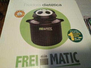 Freidora FREI-MATIC Dietetica