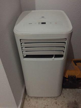Aire portatil 1.800 frigorias