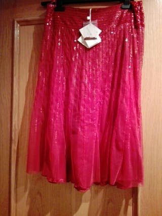 falda fiesta