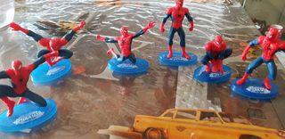 figuras Spider-Man