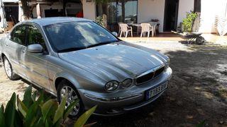 Jaguar 2003