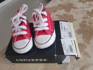 converse bebe unisex