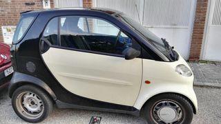 Smart City Coupe 2001