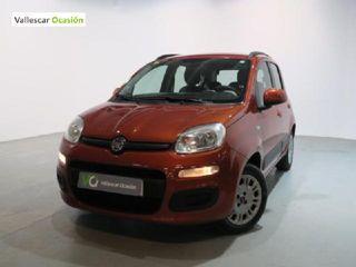 FIAT PANDA LOUNGE 1.2 69 CV EU6 5P