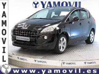 Peugeot 3008 1.6 HDI Access 81 kW (112 CV)