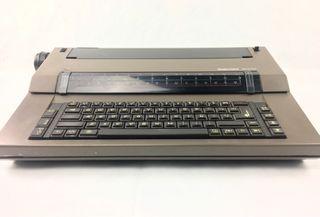 Máquina de escribir TA Gabriele 9009