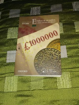 libro el billete de un millon