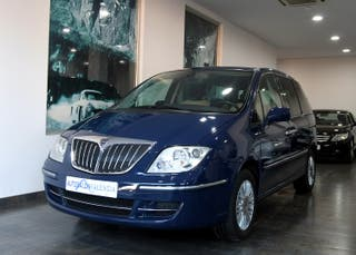 LANCIA PHEDRA 2.0 JTD MULTIJET EXECUTIVE (7 PLAZAS