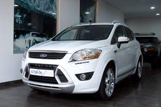 Ford Kuga TITANIUM S BAQUEIRA BERET 2.0