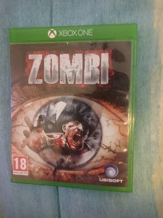 Xbox Juegos Zombie De Segunda Mano En Wallapop