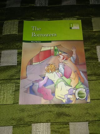 libro the borrowers