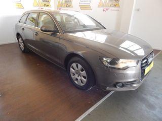 Audi A6 Avant 2.0TDI