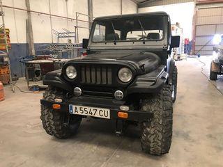 jeep Asia rocsta 2200