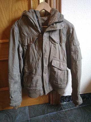 chaqueta de hombre zara