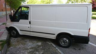 Ford Transit 85 T260 2004