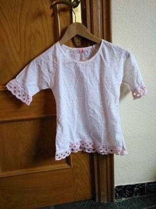 jersey de niña