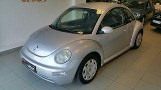 Volkswagen Beetle 1.6 gasolina