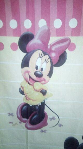 retal minnie mouse
