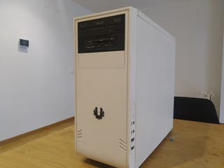 PC i7 4790. 32Gg RAM 250 Gb SSD.Geforce GTX 760