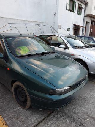 Fiat Brava / Bravo 1998