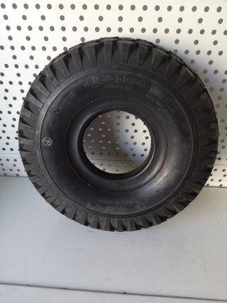 neumático reforzado