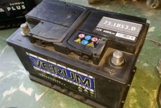 bateria camiom 75 ah
