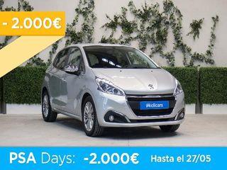 Peugeot 208 1.6 BlueHDI Style 55 kW (75 CV)