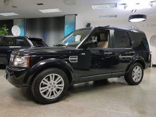 Land Rover Discovery 3.0 TDV6 HSE PRO 180kW (245CV)