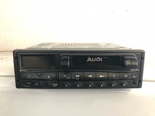 Radio original Audi A4