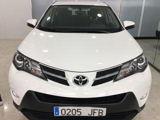 Toyota RAV4 2015 4x4