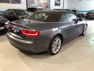 Audi A5 2013 cabrio