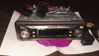 radio pioner