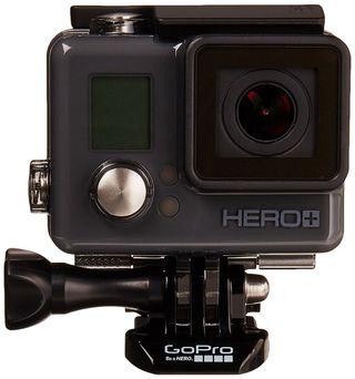 GoPro HERO+ LCD - Videocámara deporti Nueva