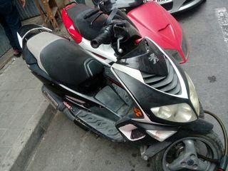 motos para piezas